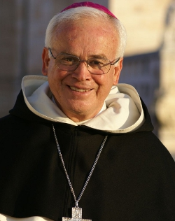 Un teólogo homosexual agradece al obispo de Saltilla el apoyo a su causa