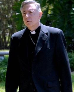 El arzobispo de La Plata y sus dos obispos auxiliares condenan las unidades móviles para abortar