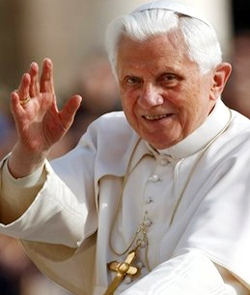 El Papa sobre Asís: «Haré de todo para que sea imposible una interpretación sincretista o relativista del evento»
