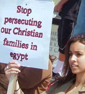 Desmantelan en Egipto una red de extorsiones, robos y secuestros contra los coptos