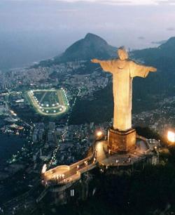 La imagen del Cristo Redentor de Río de Janeiro cumple 80 años