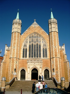 La Santa Sede dispone una visita apostólica a una abadía benedictina de Inglaterra para investigar abusos