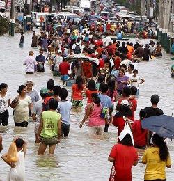 Acción contra el Hambre denuncia la lentitud de la respuesta internacional para ayudar a Filipinas