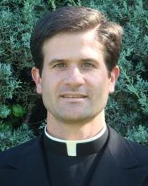 El sacerdote Jaime Rodríguez es nombrado secretario general de la Legión de Cristo