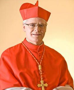 Cardenal Scherer: «Tener fe en Dios es bueno para la patria»