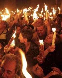 El gobierno de Israel no respeta la libertad de culto de los palestinos católicos
