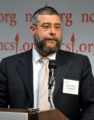 La Conferencia de Rabinos europeos pide al Vaticano que suspenda el diálogo con la FSSPX
