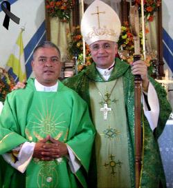 El clero de la Archidiócesis de Managua exige que se investigue la verdad sobre el asesinato de un cura