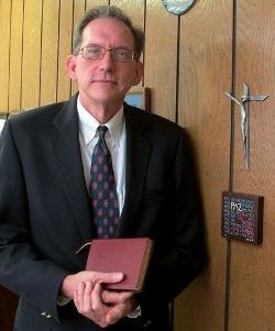 Los presbiterianos aceptan como pastor a un hombre que dejó de serlo hace 20 años por ser homosexual
