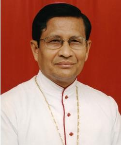 El gobierno de Myamar (Birmania) invita a los líderes religiosos trabajar juntos para desarrollar el país