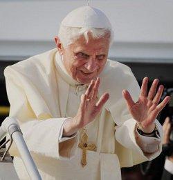 El Papa se despide de África asegurando que es una tierra de esperanza