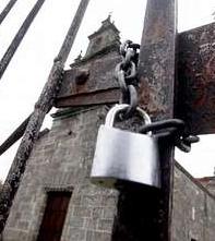 La Iglesia en Galicia sufre una oleada imparable de robos