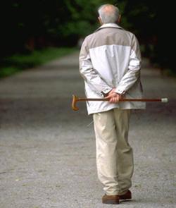 España va camino de convertirse en un país lleno de ancianos y sin niños
