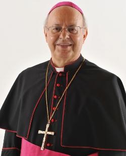Mons. Lorenzo Baldisseri, nuevo secretario de la Congregración para los Obispos