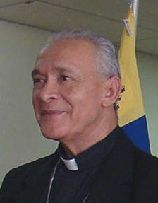 El presidente de la Conferencia Episcopal Venezolana lamenta que la política haya dividido tanto a los venezolanos