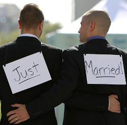 Los presbiterianos de EE.UU aprueban la celebración religiosa de «matrimonios» entre homosexuales