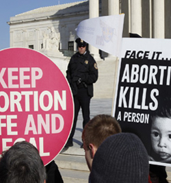 En el Estado de Virginia se exigirá realizar una ecografía antes de decidir abortar