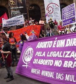Funcionarios brasileños en la ONU revelan planes para que fracase el «Estatuto de los no nacidos»