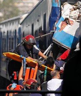 El Papa se muestra profundamente conmovido por el accidente ferroviario en Buenos Aires