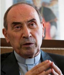 El cardenal De Paolis cuestiona que un sínodo pueda tratar la comunión de los divorciados vueltos a casar