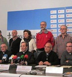 Las Javieradas son ocasión para la formación, impulso y aliento de la fe, dice el Arzobispo de Pamplona-Tudela