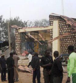 Nuevos ataques terroristas contra cristianos en Nigeria