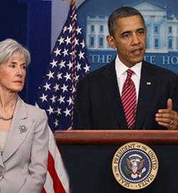 Falso «compromiso» de Obama en su política de seguros obligatorios que incluyan anticonceptivos
