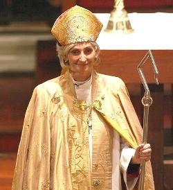 La «Iglesia» de Inglaterra abre la puerta a la «ordenación» de mujeres obispos