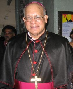 Cardenal Gracias: «Urge erradicar de la India todas las formas de deshumanización»