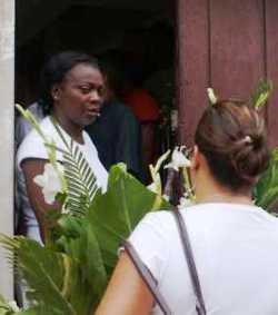 Las Damas de Blanco piden al cardenal Ortega que medie para que sean recibidas en audiencia por el Papa