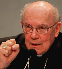 La Congregación para la Doctrina de la Fe cuenta ya con web y dominio propio en Internet