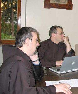 «Los franciscanos nos quedamos en Siria para estar cerca de la gente»