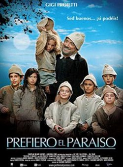 Se estrena en España «Prefiero el paraíso», película sobre la vida de San Felipe de Neri