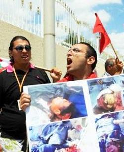 Los jesuitas de Homs aseguran que los cristianos sirios huyen por miedo y no por ser obligados