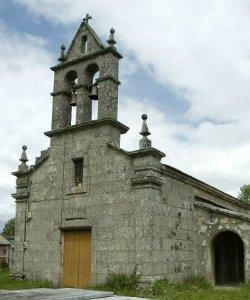 Detienen al autor del robo de una talla policromada en una iglesia orensana