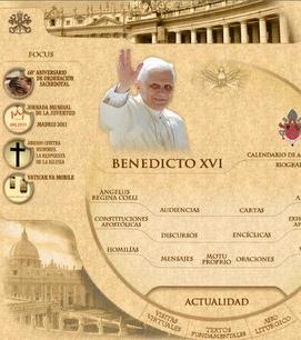 Anonymous vuelve a atacar la web del Vaticano