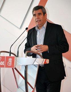 El PSOE tardará «24 horas» en derogar la futura ley del aborto y la cadena perpetua revisable