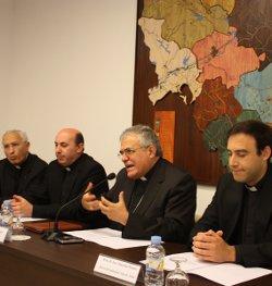 «Para la Diócesis de Córdoba es una alegría inmensa» que San Juan de Avila sea nombrado Doctor de la Iglesia