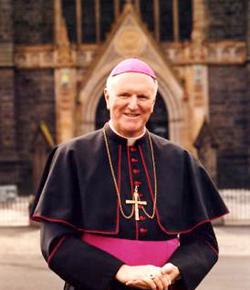 El Ordinariato de Nuestra Señora de la Cruz del Sur, para fieles provenientes de la tradición anglicana en Australia, nacerá el 15 de junio