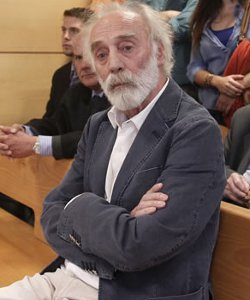 La Fiscalía pide la absolución de Krahe a pesar de que considera que su vídeo puede ser ofensivo