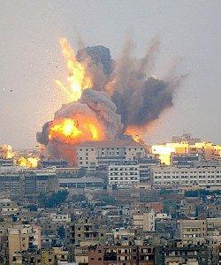 Grupos radicales islámicos quieren contagiar al Líbano el conflicto de Siria