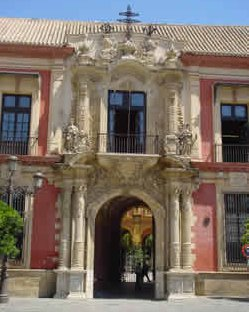 Un ecuatoriano ejerció de sacerdote sin serlo en una parroquia de Sevilla