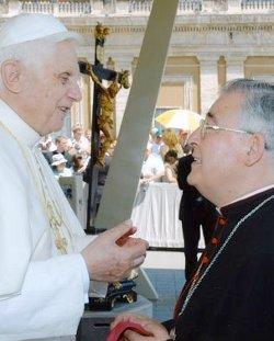 Los sacerdotes de la diócesis de Alcalá leerán en las misas del fin de semana unas palabras de adhesión a su obispo