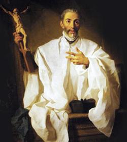 El Papa recuerda a los sacerdotes la espiritualidad de San Juan de Ávila