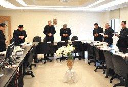Los obispos de Taiwán promocionarán el diaconado permanente