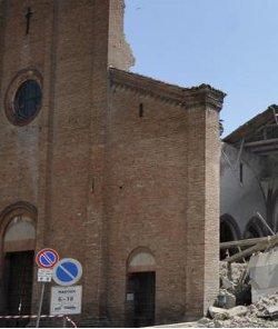 Un sacerdote italiano fallece en el terremoto de ayer tras intentar recuperar una imagen de la Madre de Dios