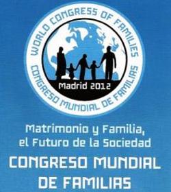 Comienza en Madrid el VI Congreso Mundial de Familias