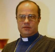 Mons. Bargalló presenta su renuncia al Papa tras reconocer su relación sentimental con una mujer