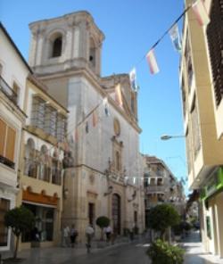 El Santuario diocesano de San Juan de Ávila en Montilla es elevado al rango de Basílica Pontificia