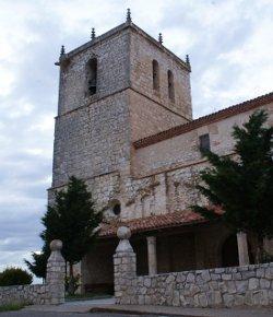 Una mujer muere al quemarse a lo bonzo a las puertas de una parroquia en un pueblo vallisoletano